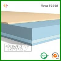 China Tesa68585 easy to rework tape,Tesa68585 PET tape with different viscosity on both sides on sale