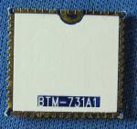 Bluetooth CSR BlueTune module for Audio application---BTM-731 Manufactures