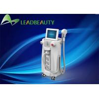 China Big spot size 12mm*20mm beautiful 808nm soprano laser hair removal machine on sale