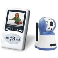 Digital baby monitor: LS686D1 Manufactures