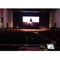 Quality RGB Led Video Display Panels , Small Pixel Pitch P2 Led Wall Waterproof for sale