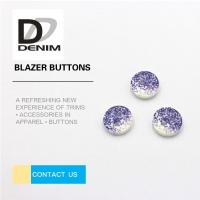 3D Fashion Button • Plastic Buttons • Clothing Buttons • ing Buttons • 4 / 2 Holes Resin Buttons Manufactures