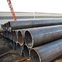 ERW Carbon Steel Pipe (ASTM A53/A106) Manufactures