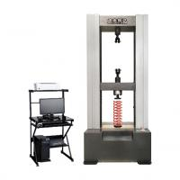 50KN UTM Electronic Universal Testing Machine 50Kn Steel Wire Tensile Strength Testing Machine 5 Ton Manufactures