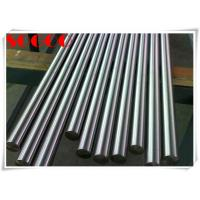 High Strength  Inconel Alloy  UNS N06625  , ASTM Round Inconel 625 Bar / Inconel 625 Tubing