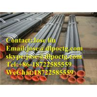 China Seamless Pipe A53 Gr B Steel Tube/Blank Tube on sale