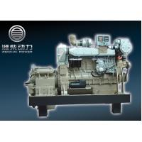 Buy cheap Weichai Marine Diesel Engine & Marine diesel Generating sets from wholesalers