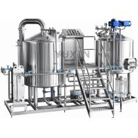 7bbl 10bbl beer brewery / brewing equipment for sale Manufactures
