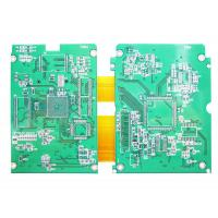 Electroless Nickel Immersion Gold FR4 Double Sided PCB Board HSAL Lead Free Manufactures