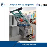 GE380B Concrete Floor Grinder And Polisher factory price in promotion Manufactures