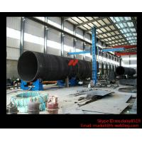 ARC MIG TIG Column And Boom Welding Manipulator , Column Boom Welding Machine Manufactures