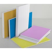 PVC Foam Board for Construction Template Manufactures