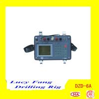 Hot Sale High Accuracy Water Exploration DZD-6A Multi-function Resistivity&IP instrument Manufactures