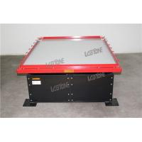 ISTA 1A 2A Packaging Transport Vibration Shaker Table With 25.4mm Fixed Displacement Manufactures