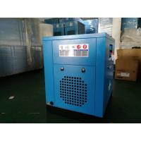 High Efficiency Oil Injected Rotary Screw Air Compressors , Quiet Air Compressors Manufactures