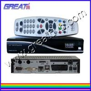 Dreambox 800 HD Original Satellite Receiver Manufactures