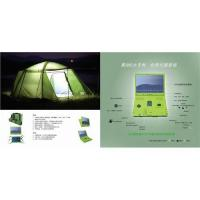 Solar Camping Tent Manufactures