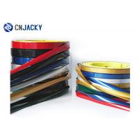 Hico Loco Coloured Magnetic Strips , PVC Card Material Magnetic Tape Roll Manufactures