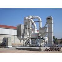 Calcium Carbonate Production Line for Sale Manufactures