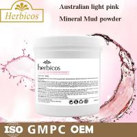 Natural Kaolin White Clay Day Cosmetic Face Mask 600g Australian Manufactures