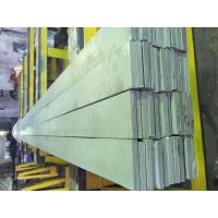 Boilers Plates Stainless Steel Cold Rolled Steel Sheet Metal 7.5*1000*10000mm