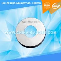 China Factory E40 Go No Go Gauge for Lamp base Manufactures