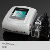 Portable 14 Pads Cold Laser Lipo Laser Slimming Machine  For Body Slimming Manufactures