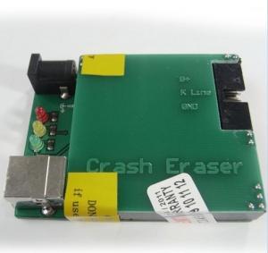 Car Crash Eraser Airbag Reset Kit Tool for Audi , Vw - Vw2(6n0) , Vw3(1j0) , Vw5x Manufactures