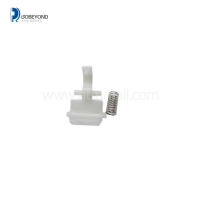 China Stacker White Pin With Spring 6*12.5 01750049344 2050XE Wincor ATM Parts on sale