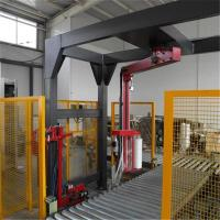 Pallet Packing Machine Manufactures
