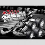 APEXIS Lion Series Go Kart Tire for 10x4.50-5, 11x7.10-5, Indoor Rental Go Kart, Sprint Race Go Kart Manufactures