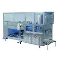 5 gallon water bottling machine, bottle washing, filling and capping machine Manufactures