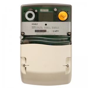 China OEM Custom Intelligent three phase energy meter with Multi tariff Current Transformer on sale