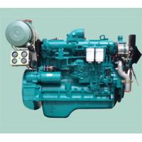 China Light Weight Power Marine Diesel Engines For Ships With Turbo Charging on sale