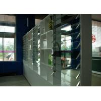 China 4mm 6mm factory price jalousie glass for the buliding / the window / furniture on sale