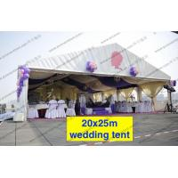Outdoor Luxury Wedding Event Tents Manufactures
