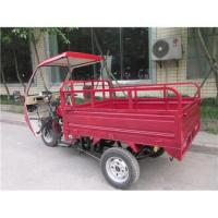 Cargo Three Wheeler Manufacturer Manufactures