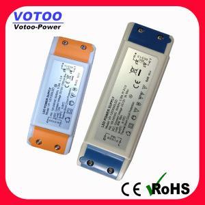 CE AC110-240V Constant Voltage LED Driver 12V 36W For LED Floor Lamp Manufactures
