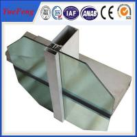 mirror glass curtain wall,customized or ready made aluminium curtain wall bracket,OEM Manufactures