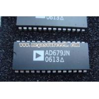 Integrated Circuit Chip AD679JN - Analog Devices - 14-Bit 128 kSPS Complete Sampling ADC Manufactures
