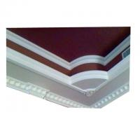 Interior Decorative Gypsum Cornice Making Machine With High Quality Mouldings Manufactures