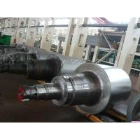 China Intermediate Stands Cold Rolling Mill Rolls , Horizontal Centrifugal Casting Roll on sale