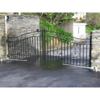 China Automatic swing gate opener,Motor to open gate,Dual swing gate motor on sale