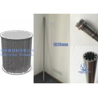 Diatomaceous Earth D E Filter Candles For Beer Filtration System Manufactures