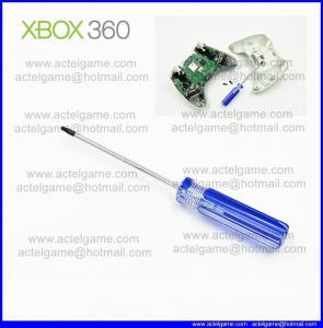 Xbox360 Controller Screwdriver Microsoft Xbox360 repair parts Manufactures