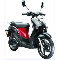 China CEM Electric Moped Scooter LS-EM38 With 1500W Lithium Battery on sale