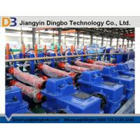 Customized High Frequency Steel Tube Mill Production Line With CE / SGS / ISO Manufactures