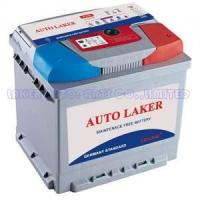 55D23R Replace Maintenance Free Rechargeable Battery Long Lasting Service Life Manufactures