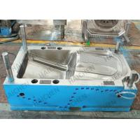 PC Transparent Steel Home Appliance Mould , Plastic Chair Mould With 1 Cavity Manufactures