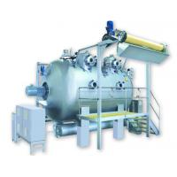 High Temperature Air Jet Dyeing Machine Manufactures